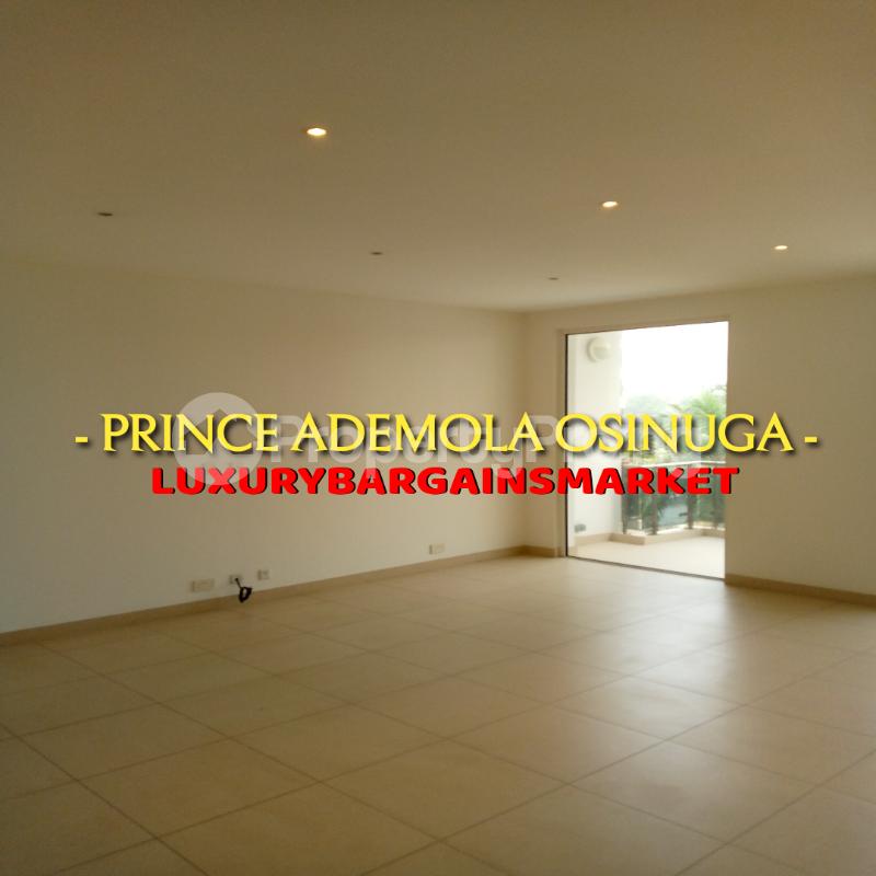 3 bedroom Flat / Apartment for rent Old Ikoyi Ikoyi Lagos - 4