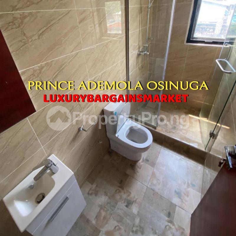 5 bedroom Detached Duplex for rent Central Ikoyi Old Ikoyi Ikoyi Lagos - 3