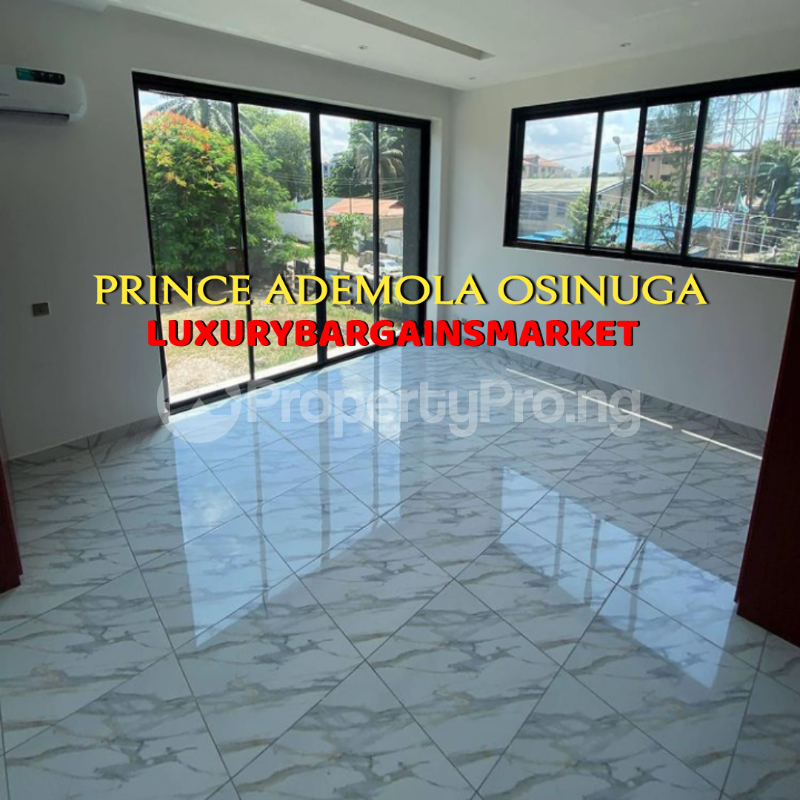 5 bedroom Detached Duplex for rent Central Ikoyi Old Ikoyi Ikoyi Lagos - 0