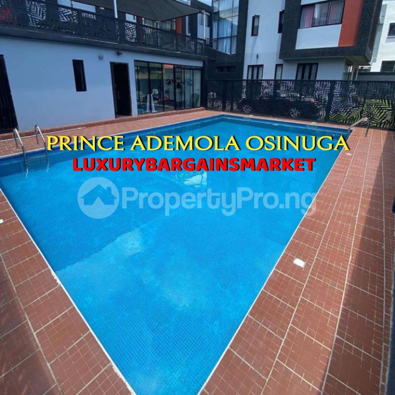 5 bedroom Detached Duplex for rent Central Ikoyi Old Ikoyi Ikoyi Lagos - 2