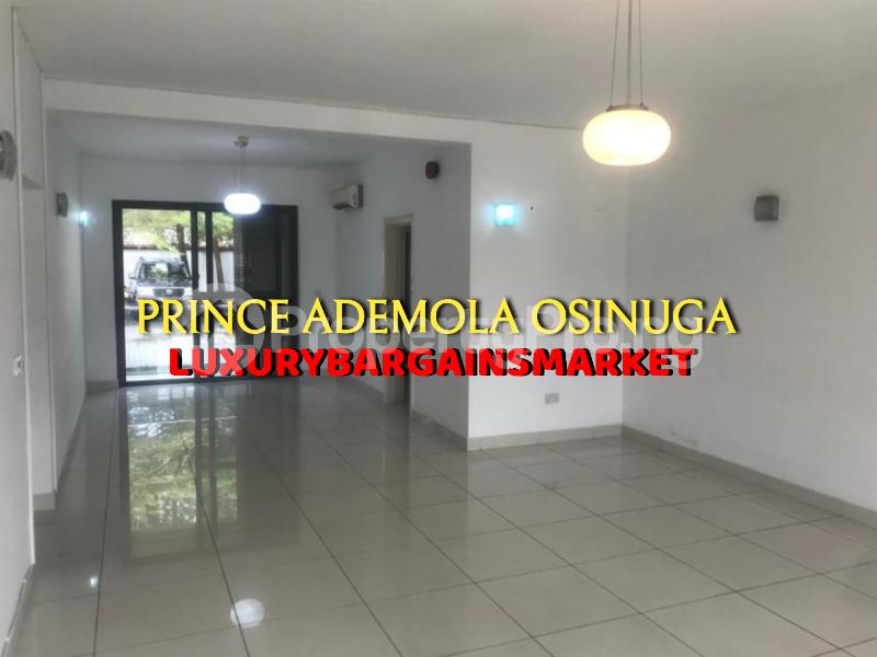 2 bedroom Flat / Apartment for rent Central Ikoyi Old Ikoyi Ikoyi Lagos - 0