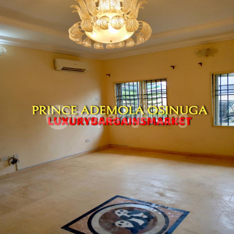 4 bedroom Terraced Duplex House for rent BANANA ISLAND ESTATE Banana Island Ikoyi Lagos - 0