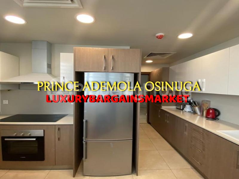 3 bedroom Flat / Apartment for shortlet Eko Pearl Eko Atlantic Victoria Island Lagos - 11