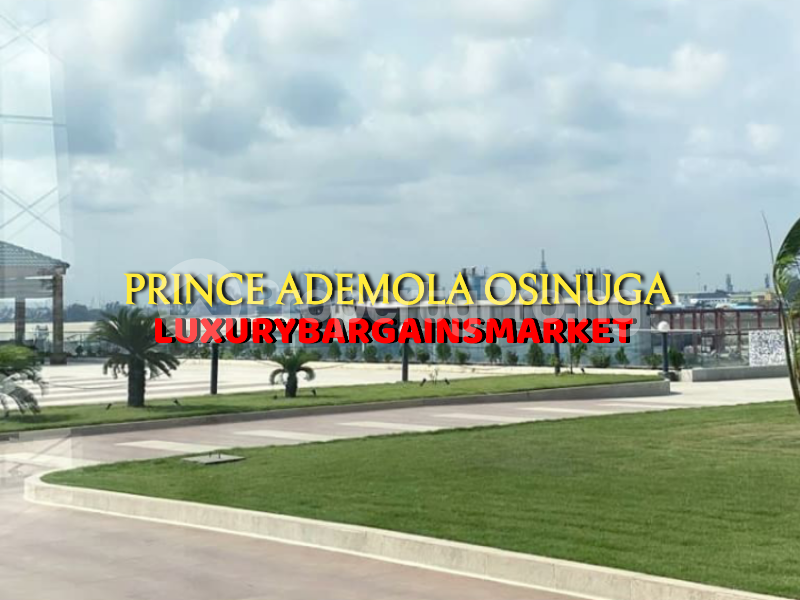 3 bedroom Flat / Apartment for shortlet Eko Pearl Eko Atlantic Victoria Island Lagos - 4