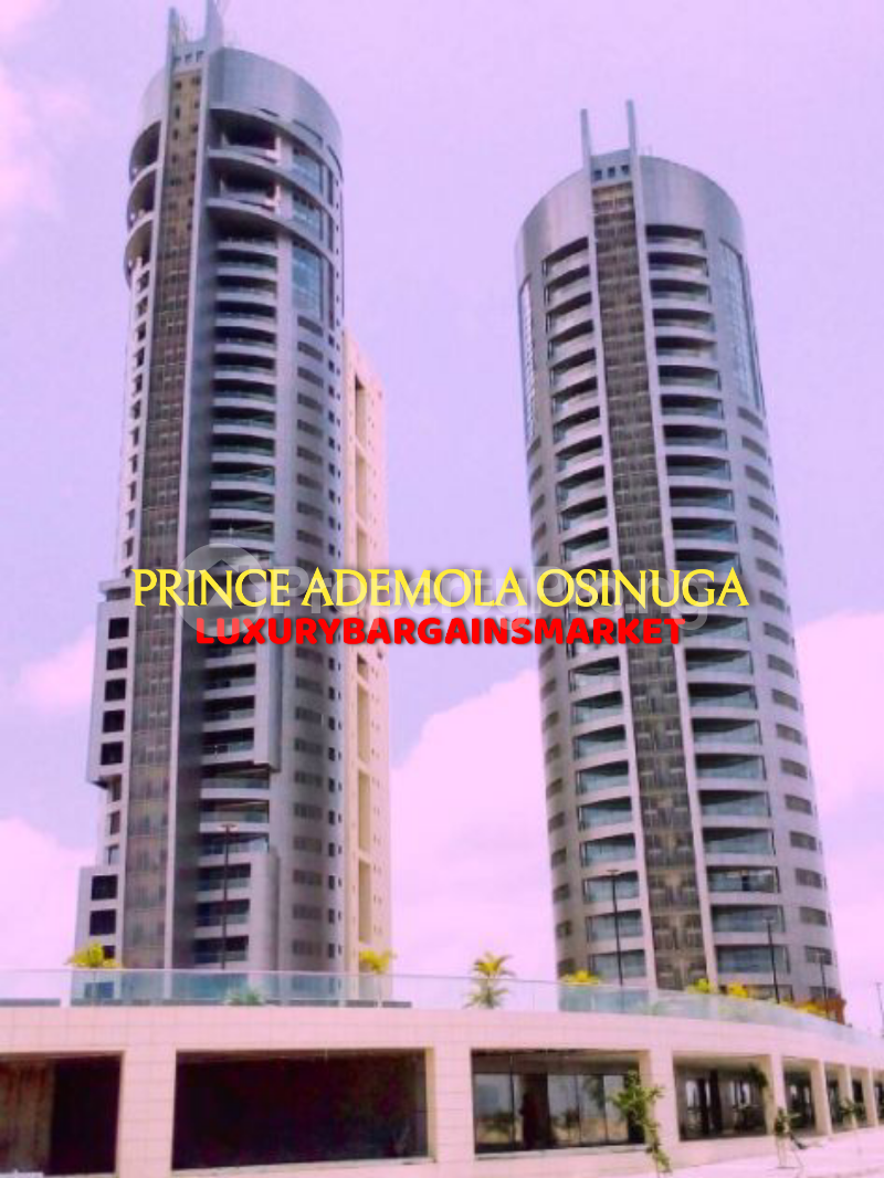 3 bedroom Flat / Apartment for shortlet Eko Pearl Eko Atlantic Victoria Island Lagos - 3