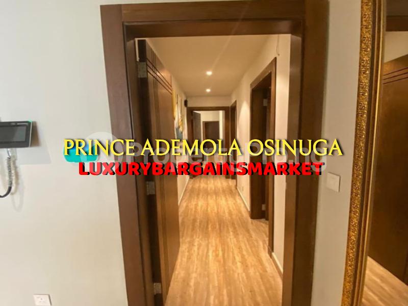 3 bedroom Flat / Apartment for shortlet Eko Pearl Eko Atlantic Victoria Island Lagos - 6