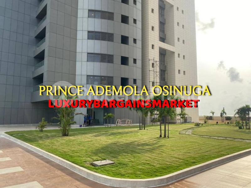 3 bedroom Flat / Apartment for shortlet Eko Pearl Eko Atlantic Victoria Island Lagos - 0