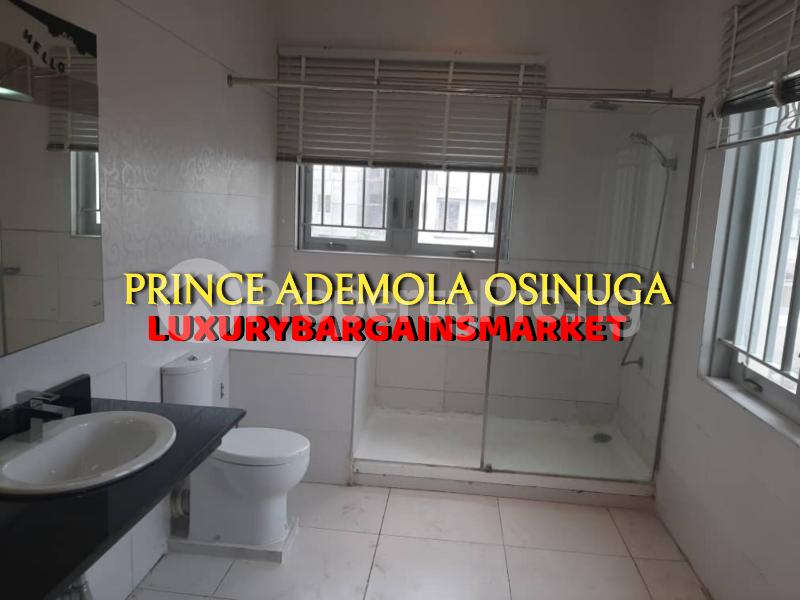 4 bedroom Terraced Duplex for rent Banana Island Estate Banana Island Ikoyi Lagos - 3
