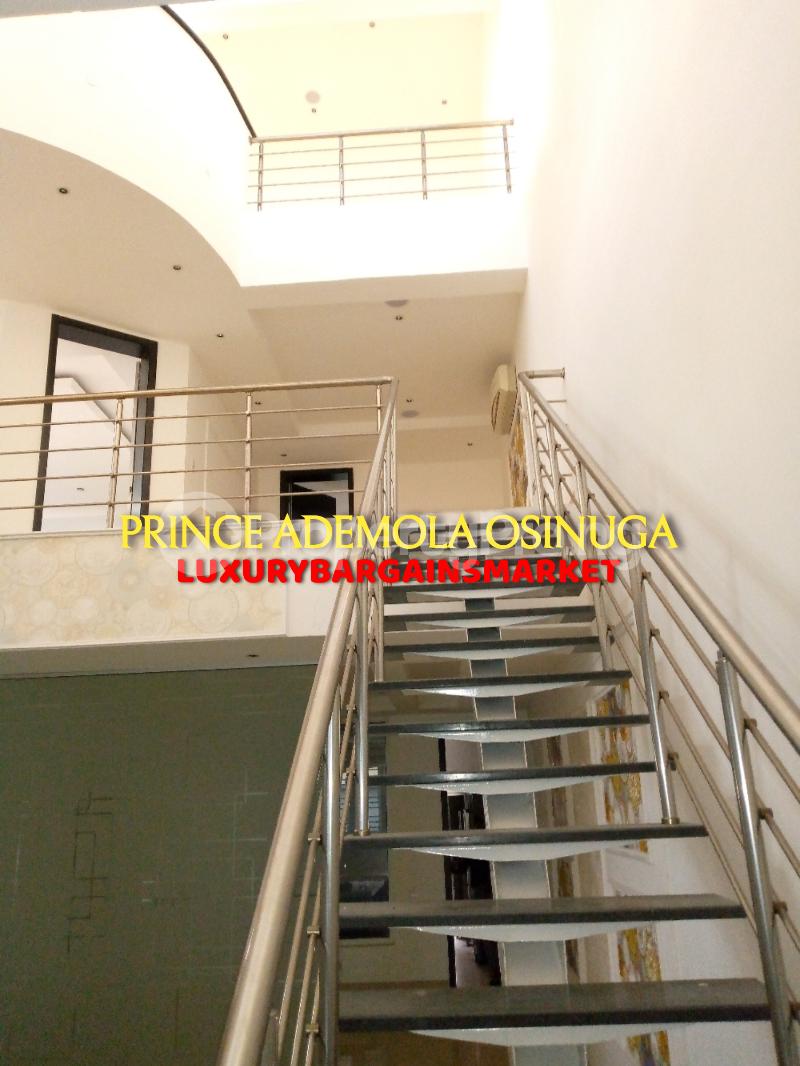 5 bedroom Semi Detached Duplex for rent Off Onikoyi Road Ikoyi Old Ikoyi Ikoyi Lagos - 1