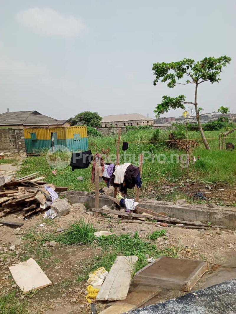 Residential Land Land for sale Maryland Brooks, Mende Maryland, Lagos Mende Maryland Lagos - 3