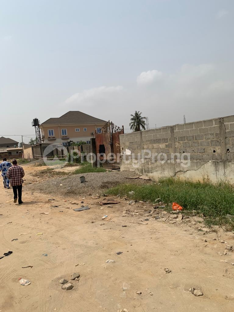 Residential Land Land for sale Maryland Brooks, Mende Maryland, Lagos Mende Maryland Lagos - 14