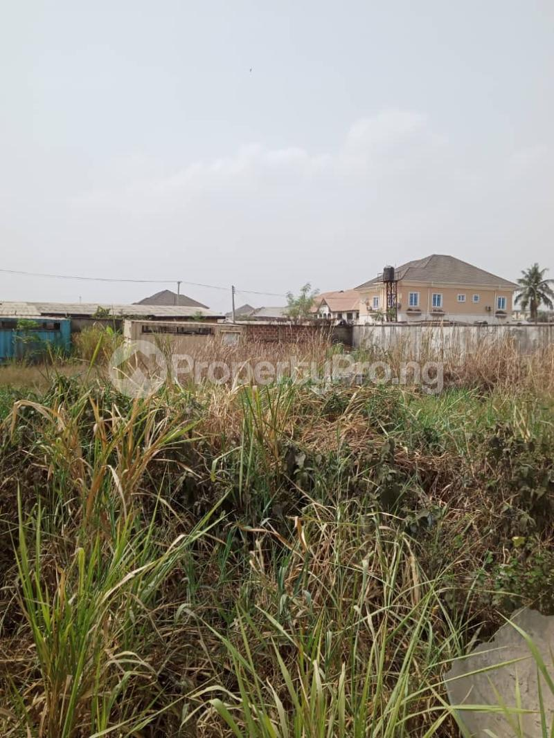 Residential Land Land for sale Maryland Brooks, Mende Maryland, Lagos Mende Maryland Lagos - 6