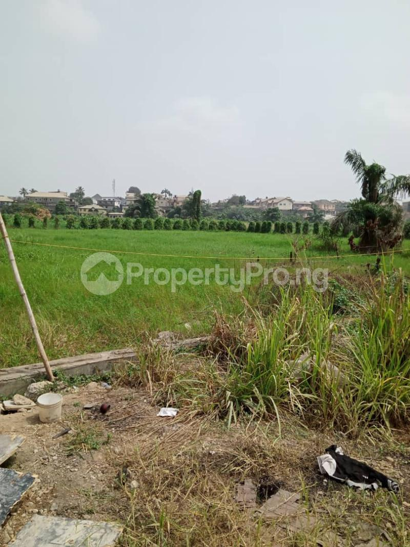 Residential Land Land for sale Maryland Brooks, Mende Maryland, Lagos Mende Maryland Lagos - 0