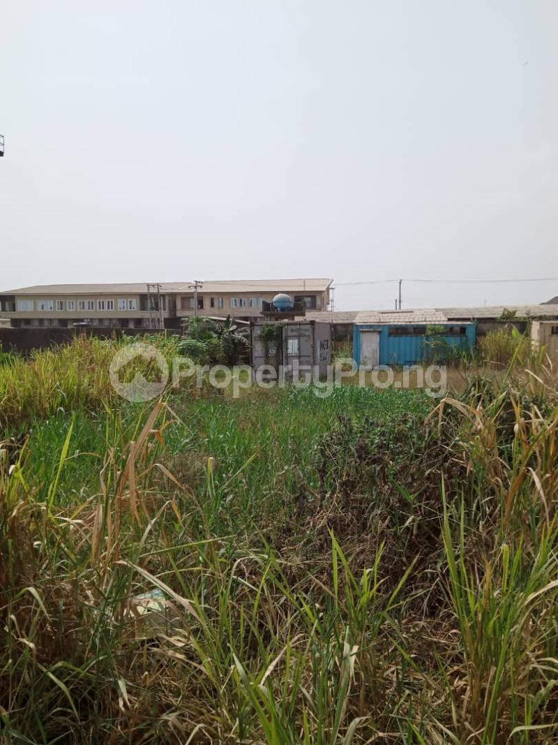 Residential Land Land for sale Maryland Brooks, Mende Maryland, Lagos Mende Maryland Lagos - 7