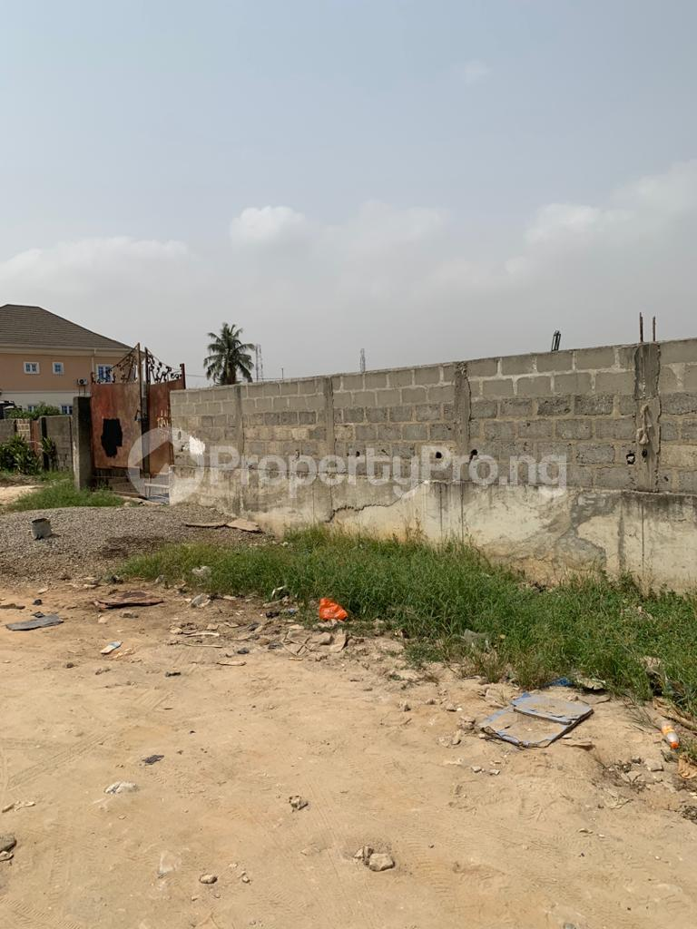 Residential Land Land for sale Maryland Brooks, Mende Maryland, Lagos Mende Maryland Lagos - 9