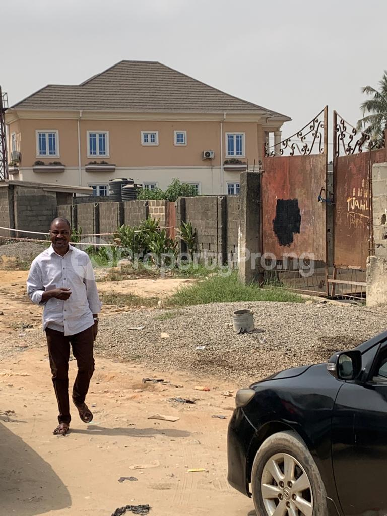 Residential Land Land for sale Maryland Brooks, Mende Maryland, Lagos Mende Maryland Lagos - 16