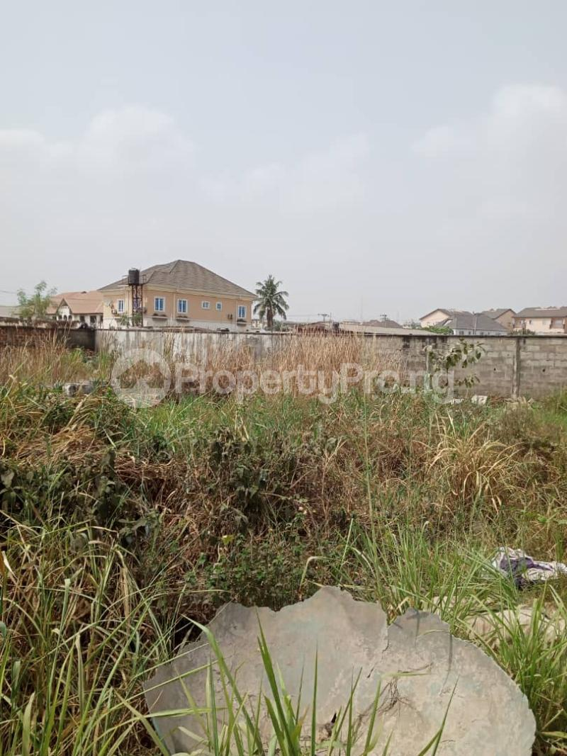 Residential Land Land for sale Maryland Brooks, Mende Maryland, Lagos Mende Maryland Lagos - 5