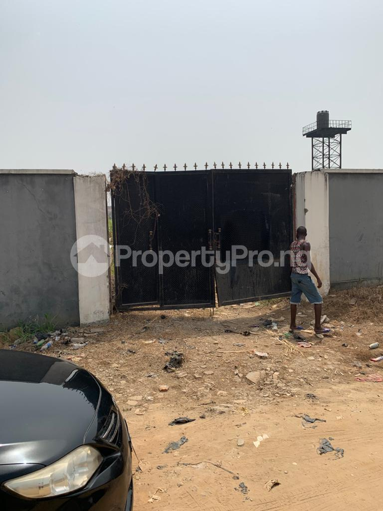 Residential Land Land for sale Maryland Brooks, Mende Maryland, Lagos Mende Maryland Lagos - 15