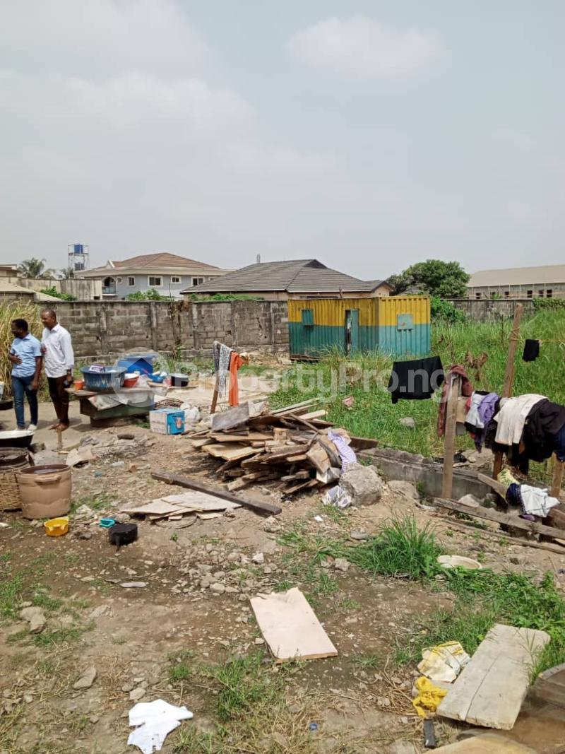 Residential Land Land for sale Maryland Brooks, Mende Maryland, Lagos Mende Maryland Lagos - 8