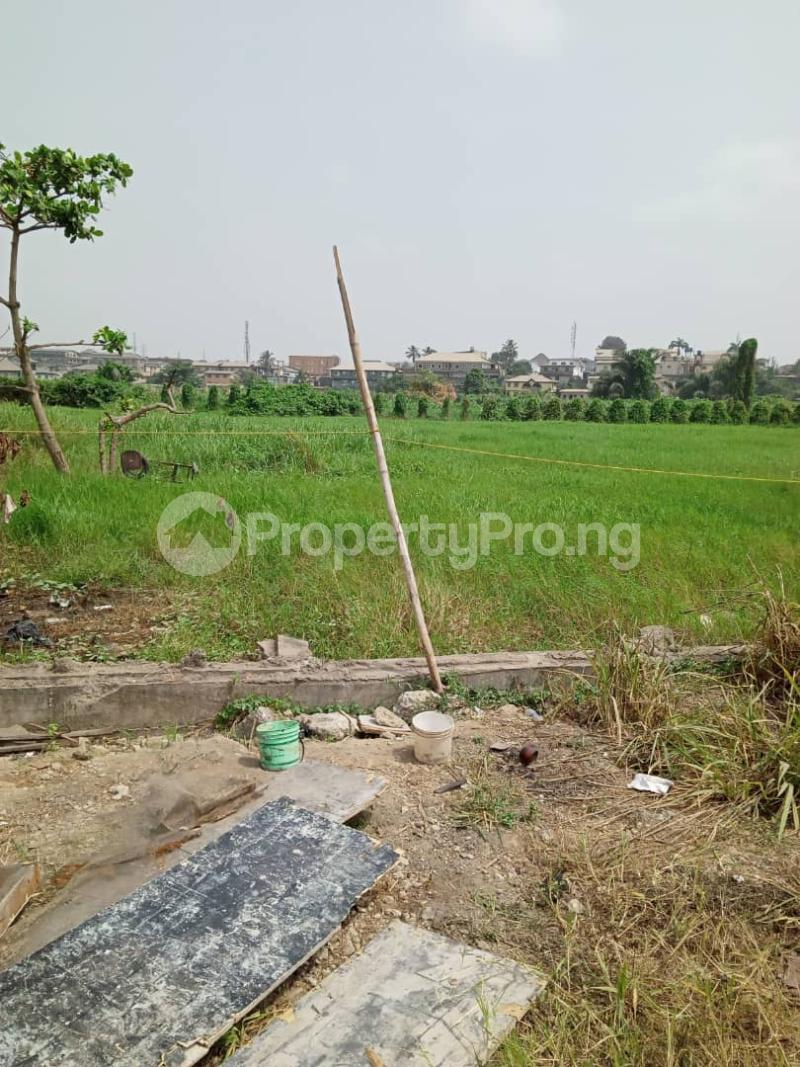 Residential Land Land for sale Maryland Brooks, Mende Maryland, Lagos Mende Maryland Lagos - 1