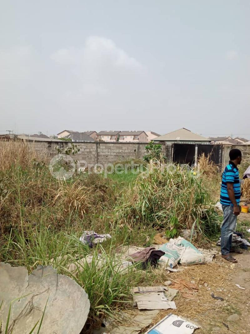 Residential Land Land for sale Maryland Brooks, Mende Maryland, Lagos Mende Maryland Lagos - 4