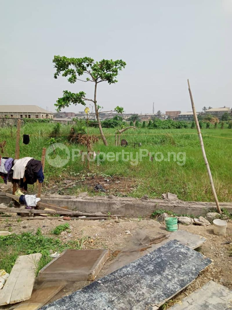 Residential Land Land for sale Maryland Brooks, Mende Maryland, Lagos Mende Maryland Lagos - 2
