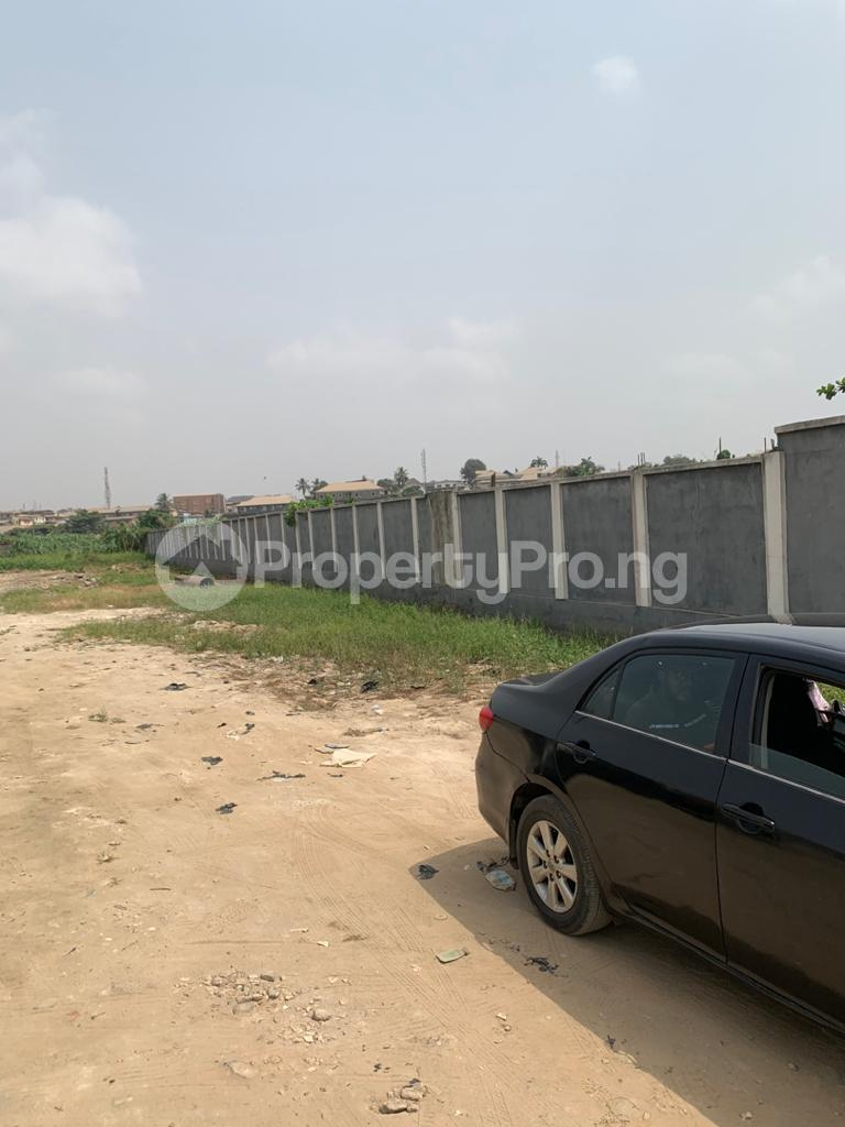 Residential Land Land for sale Maryland Brooks, Mende Maryland, Lagos Mende Maryland Lagos - 13