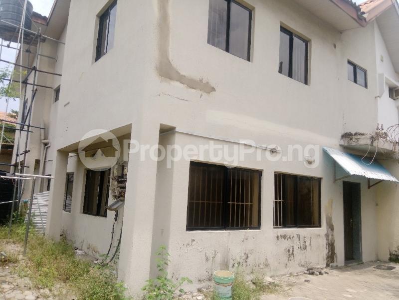3 bedroom Semi Detached Duplex for sale Mobolaji Johnson Estate Lekki Phase 1 Lekki Lagos - 8