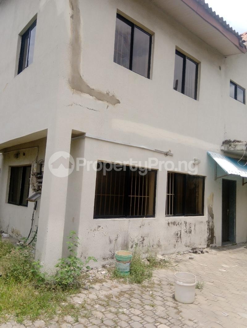 3 bedroom Semi Detached Duplex for sale Mobolaji Johnson Estate Lekki Phase 1 Lekki Lagos - 7