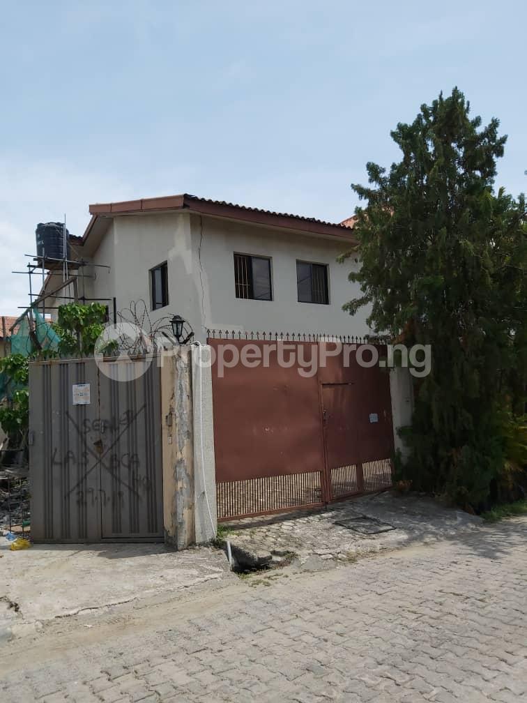 3 bedroom Semi Detached Duplex for sale Mobolaji Johnson Estate Lekki Phase 1 Lekki Lagos - 0