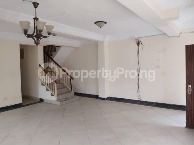 3 bedroom Semi Detached Duplex for sale Mobolaji Johnson Estate Lekki Phase 1 Lekki Lagos - 6