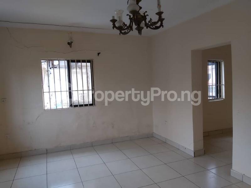 3 bedroom Semi Detached Duplex for sale Mobolaji Johnson Estate Lekki Phase 1 Lekki Lagos - 4