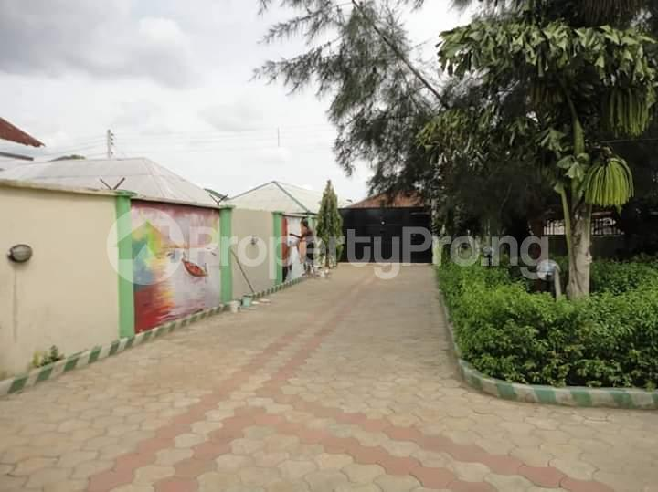4 bedroom House for sale Rumuosi Magbuoba Port Harcourt Rivers - 1