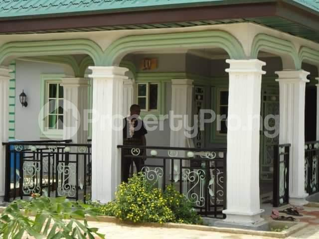 4 bedroom House for sale Rumuosi Magbuoba Port Harcourt Rivers - 6
