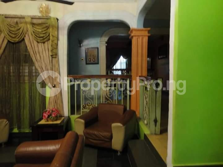 4 bedroom House for sale Rumuosi Magbuoba Port Harcourt Rivers - 5
