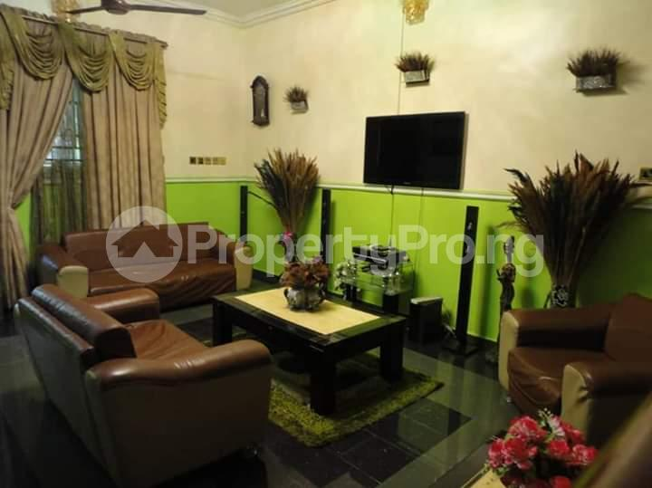 4 bedroom House for sale Rumuosi Magbuoba Port Harcourt Rivers - 3
