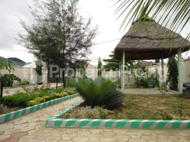 4 bedroom House for sale Rumuosi Magbuoba Port Harcourt Rivers - 4
