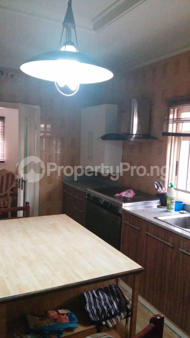 5 bedroom Detached Duplex House for sale Budo Estates Close To Thomas estate Ajah Lagos - 7