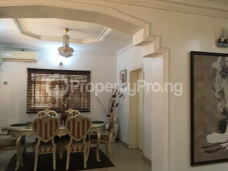 5 bedroom Detached Duplex House for sale Budo Estates Close To Thomas estate Ajah Lagos - 5