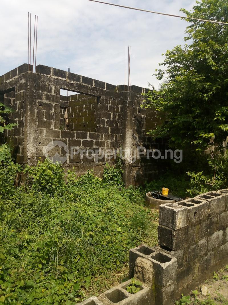 2 bedroom Blocks of Flats House for sale Onosa town Oribanwa Ibeju-Lekki Lagos - 3