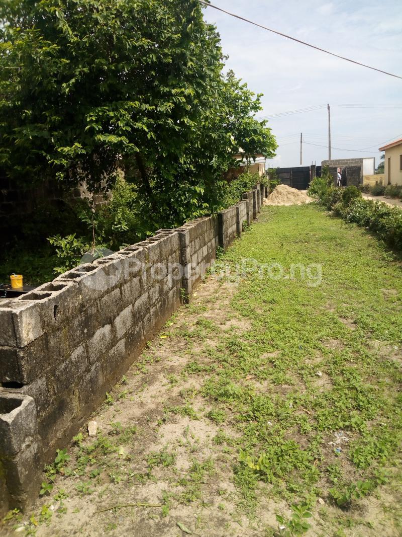 2 bedroom Blocks of Flats House for sale Onosa town Oribanwa Ibeju-Lekki Lagos - 1
