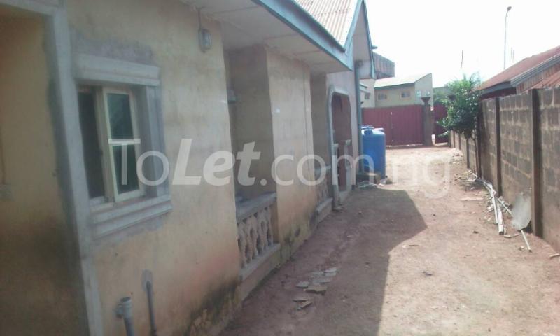 4 bedroom House for sale Behind government house Abakaliki Ebonyi - 2