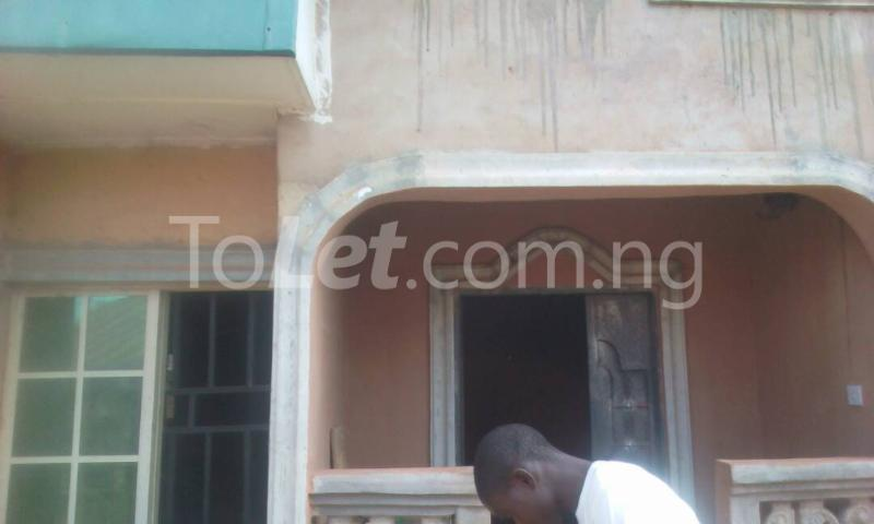 4 bedroom House for sale Behind government house Abakaliki Ebonyi - 1