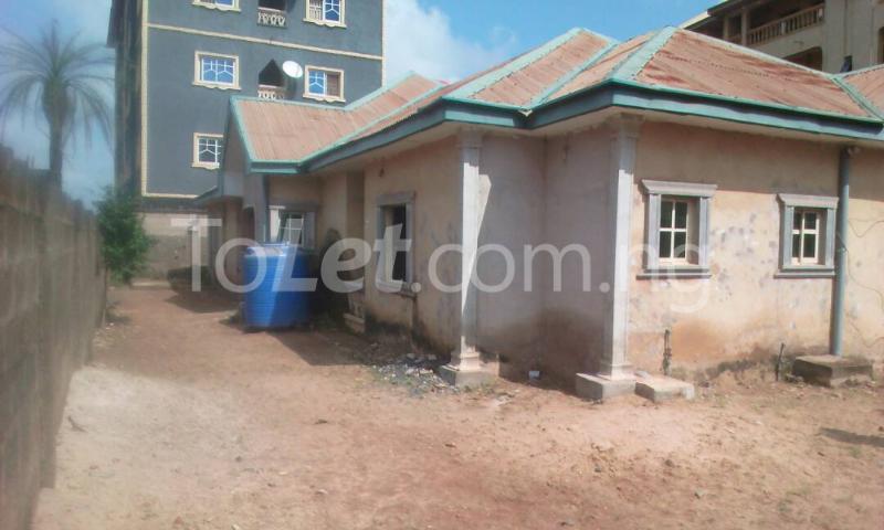4 bedroom House for sale Behind government house Abakaliki Ebonyi - 0