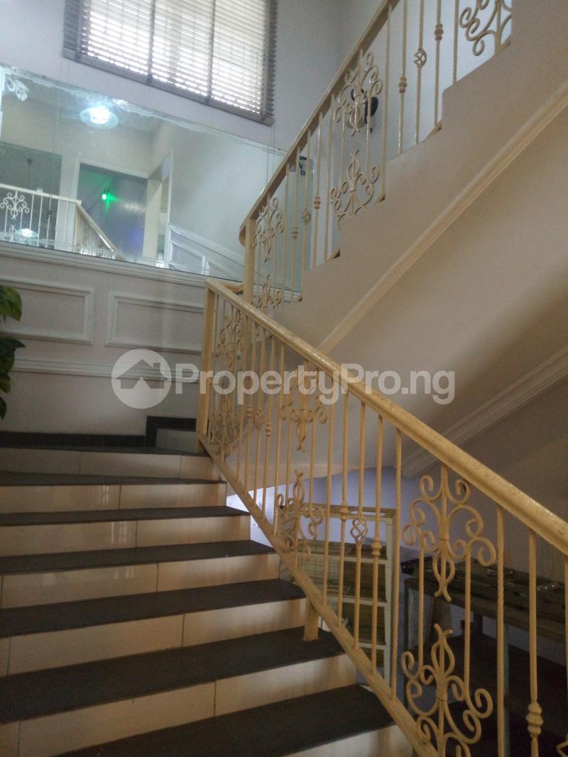 5 bedroom Detached Duplex House for sale Chinda Ada George Port Harcourt Rivers - 15
