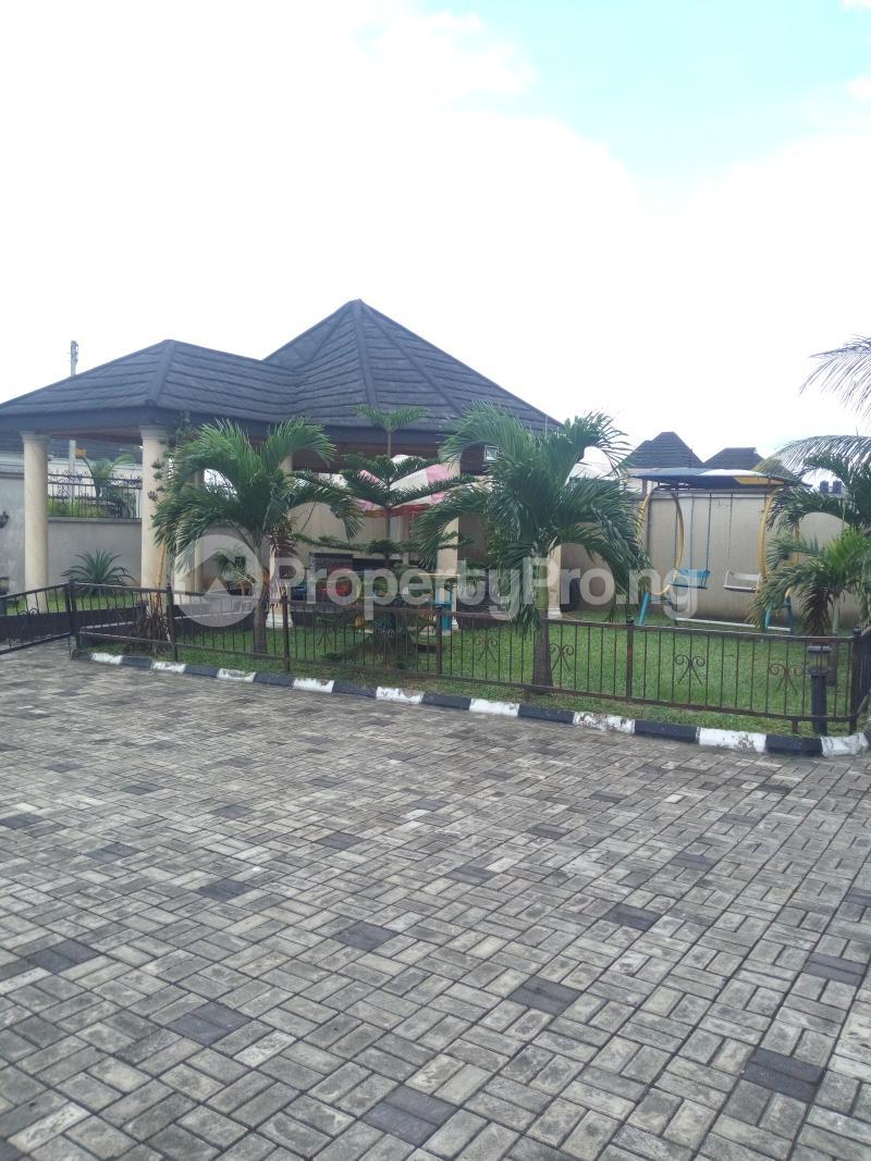 5 bedroom Detached Duplex House for sale Chinda Ada George Port Harcourt Rivers - 14