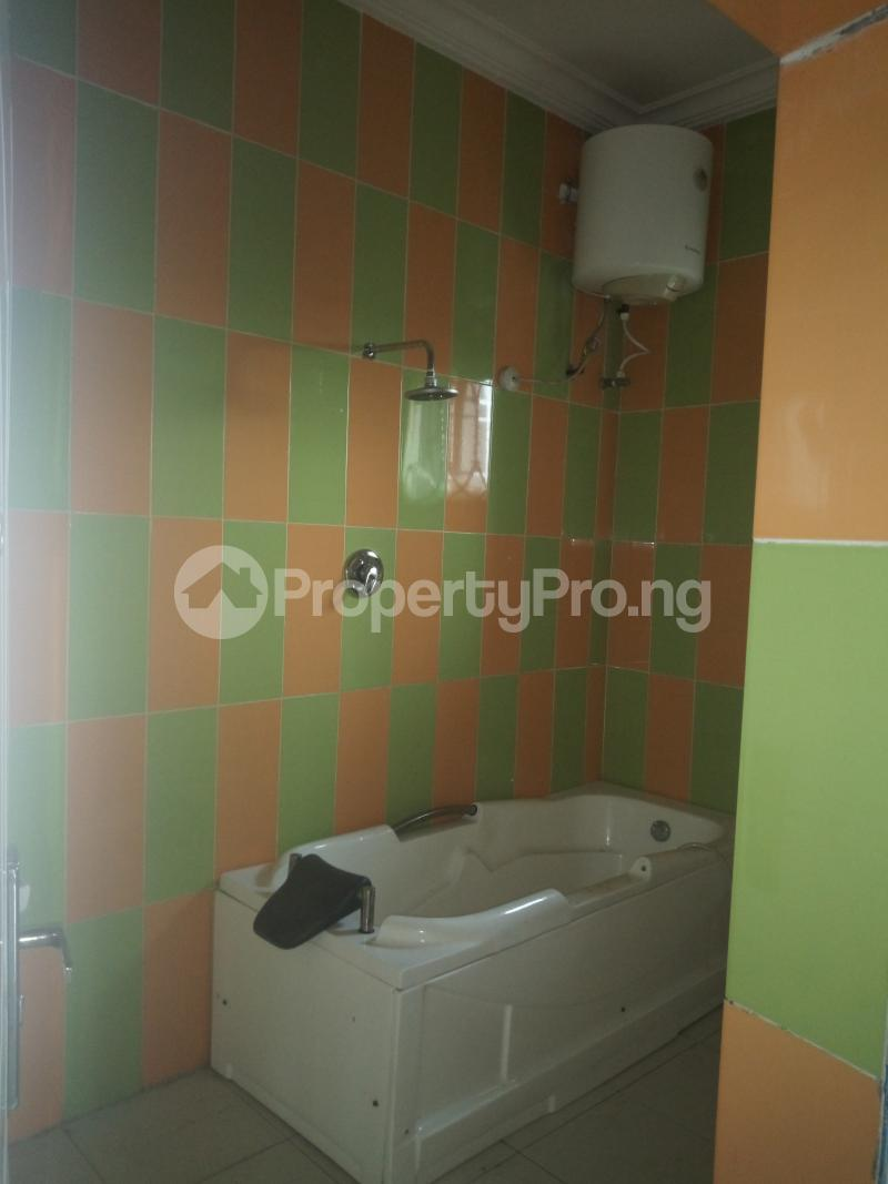 5 bedroom Detached Duplex House for sale Chinda Ada George Port Harcourt Rivers - 16