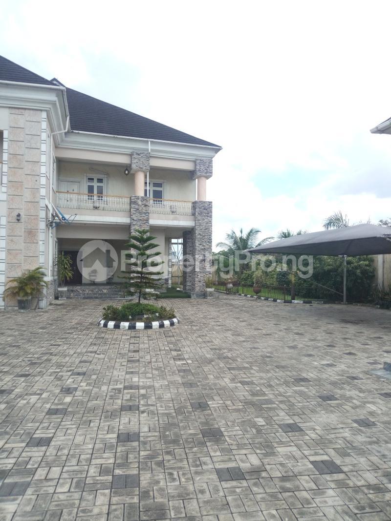 5 bedroom Detached Duplex House for sale Chinda Ada George Port Harcourt Rivers - 5