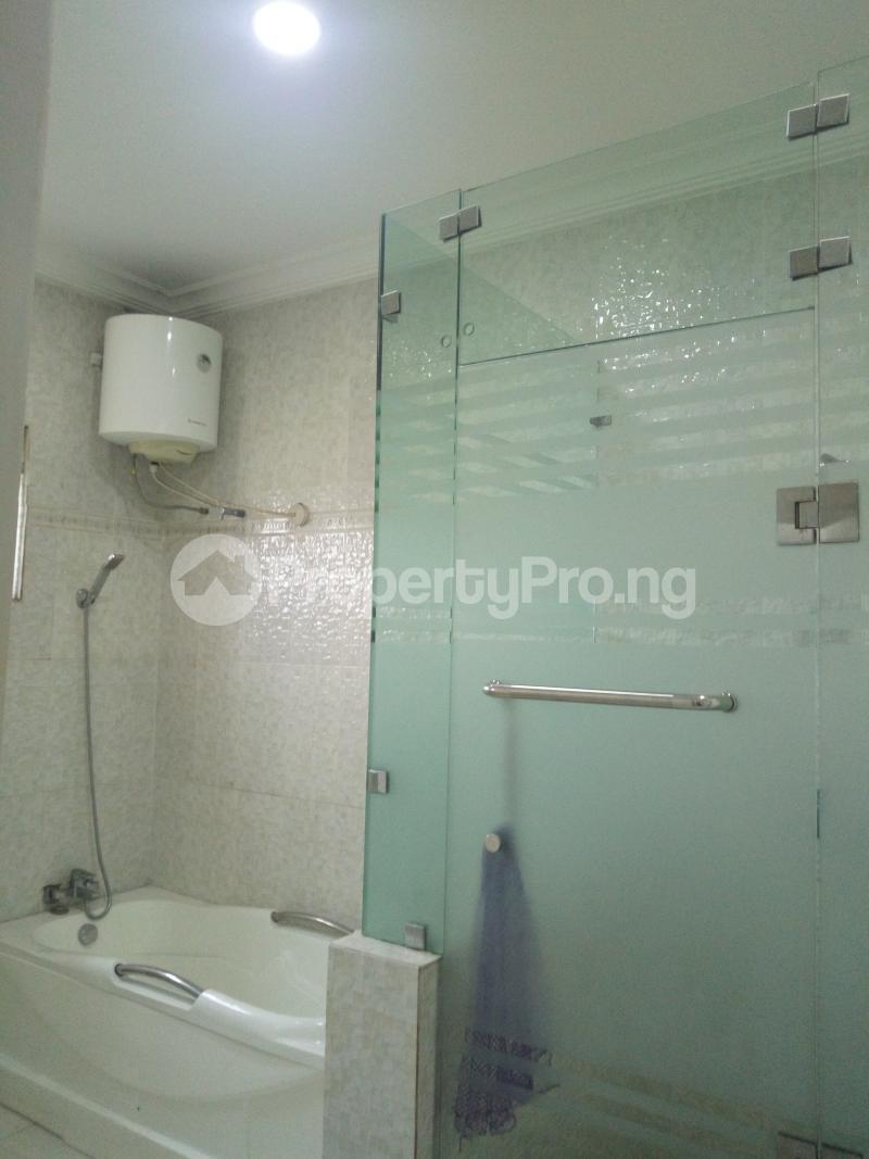 5 bedroom Detached Duplex House for sale Chinda Ada George Port Harcourt Rivers - 4