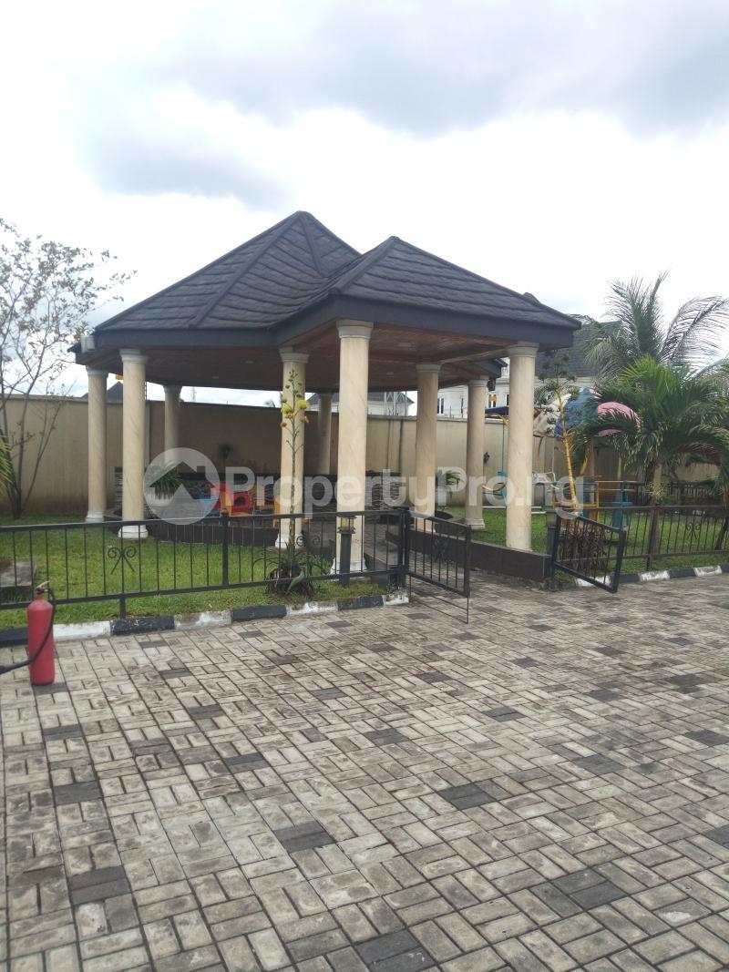 5 bedroom Detached Duplex House for sale Chinda Ada George Port Harcourt Rivers - 21